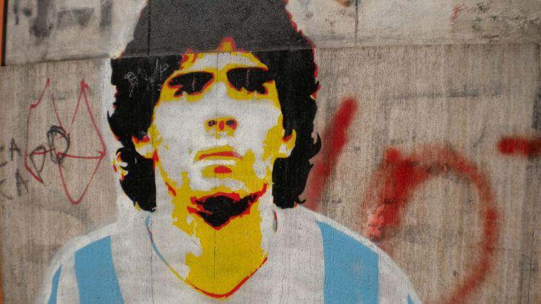 Maradona y el poder de las mayorías