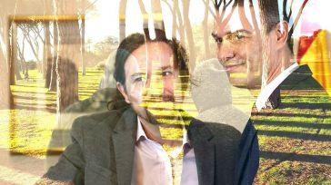 Pablo Iglesias planea destinar hasta 10 millones de euros a la acogida de menores inmigrantes