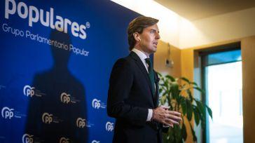 El PP denuncia que el único propósito de Pedro Sánchez es permanecer en La Moncloa