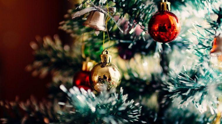Navidad y el Año Nuevo