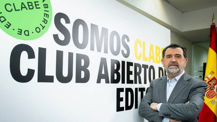 CLABE: La AEEPP dispuesta a liderar la recuperación del sector editorial