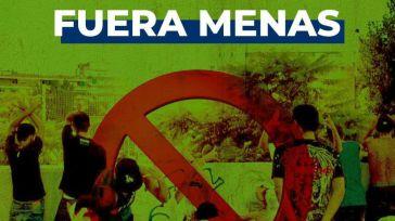 Vox alerta: El PP ha rechazado enmiendas que incluían la devolución inmediata de ilegales