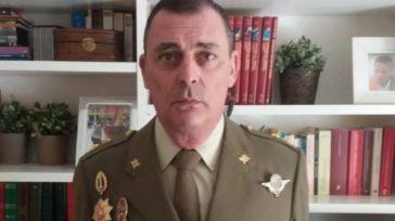 Así es el teniente coronel que está causando 'sensación' en el Gobierno