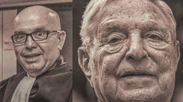 La Audiencia Nacional procesa a un protegido de Soros en España