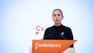 Ciudadanos exige al Gobierno que 'no mire hacia otro lado' respecto a la nueva cepa de Covid-19