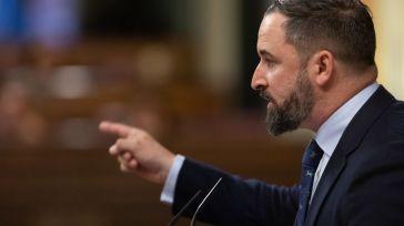 Al Supremo: Vox quiere tumbar el 'Ministerio de la Verdad' del Gobierno de Sánchez-Iglesias