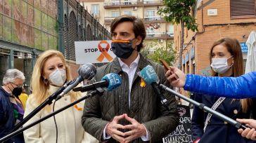 Montesinos: 'Que el Gobierno de la mentira de Sánchez hable de expertos parece una broma'