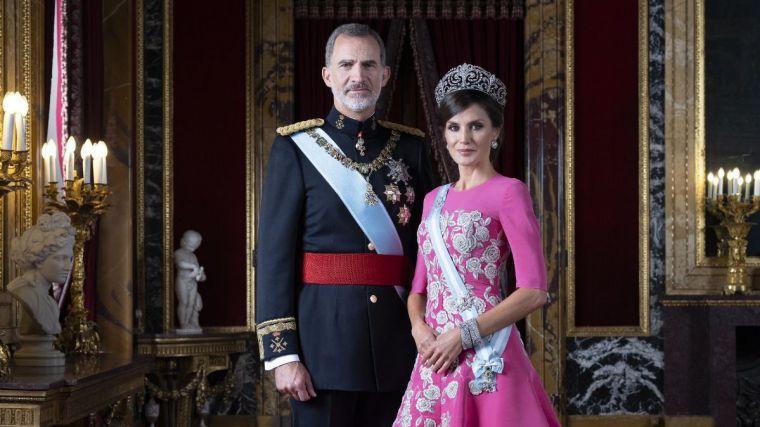 España es monárquica, y así lo dice este barómetro de laSexta que ha sorprendido a la izquierda