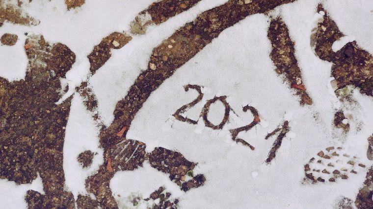Feliz fin de año 2020