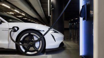 Porsche instala cargadores superrápidos en las principales ciudades españolas