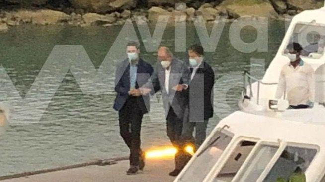 La imagen del Rey Juan Carlos que ha puesto en alerta a la Familia Real