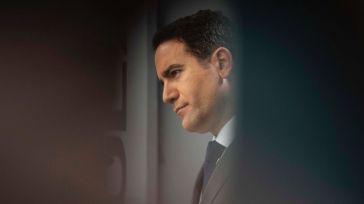 Egea lamenta que PSOE y Vox prioricen 'el interés político por encima de la salud de los ciudadanos'