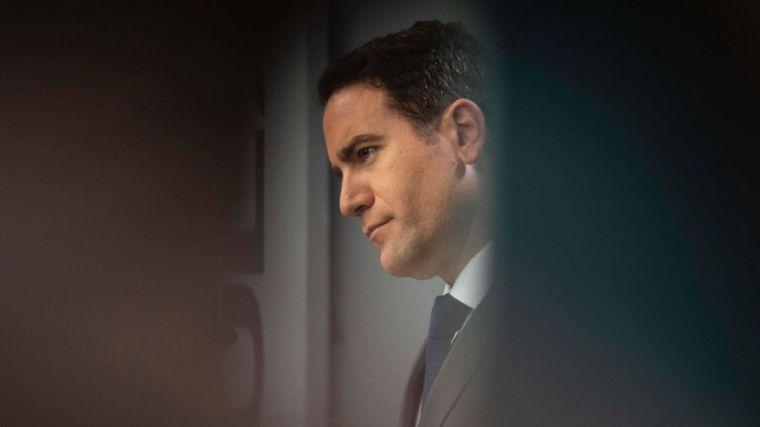 Egea lamenta que PSOE y Vox prioricen