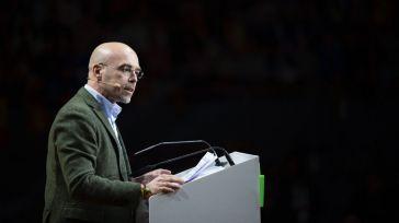 Vox pedirá en la Junta de Castilla y León la dimisión de Francisco Igea