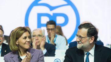 La 'Comisión Kitchen' cobra otro cáriz con Ciudadanos señalando directamente a Rajoy y Cospedal