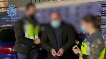 Detenido en Barcelona uno de los criminales más buscados de Europa
