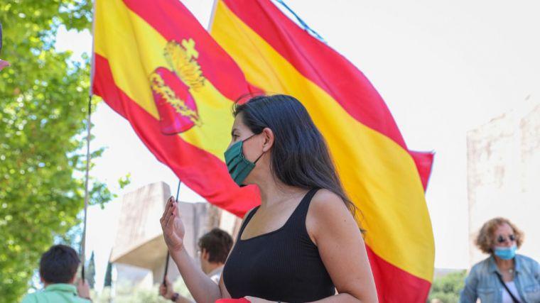 Monasterio afea que el PP renuncie a dar la batalla ideológica y su nula capacidad de gestión