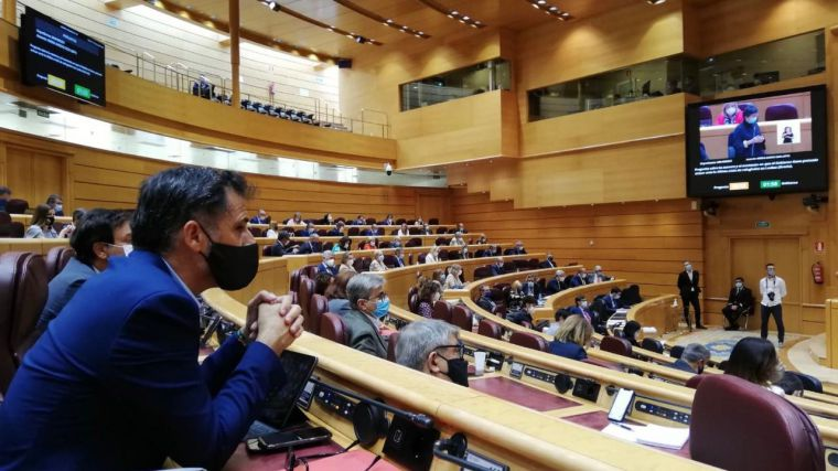 El PSOE comienza sus ofensiva para tumbar la reforma de las pensiones del PP de 2013