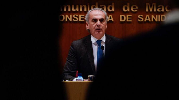 La cepa británica de coronavirus está más extendida en España de lo que parecía