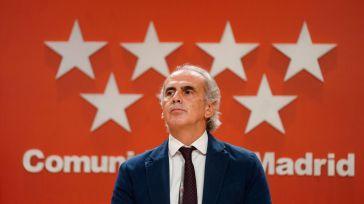 Madrid intenta atajar la tercera ola con restricciones más duras que afectan a reuniones sociales y movilidad