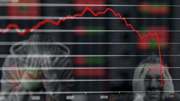 Al borde del abismo: España registra los peores datos anuales de la EPA desde el año 2012