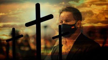 VOX y su nueva cruzada: Evitar más derribos de cruces cristianas