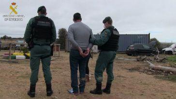 En Madrid y Toledo: Desarticulan una red que operaba mediante secuestros y extrema violencia
