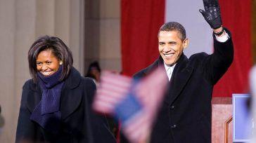 De La Casa Blanca a Netflix: Los Obama preparan nuevos proyectos junto a Netflix
