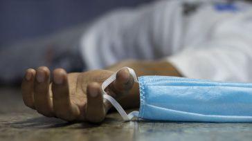 El coronavirus se desata en España: 909 muertes siendo el peor dato de la tercera ola