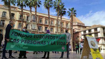 España incumple todos los requisitos de la CE de cara a los Planes de Recuperación Nacionales