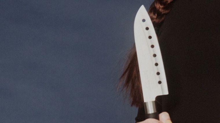 A prisión la mujer que intentó asesinar a su expareja con un cuchillo de cocina de grandes dimensiones