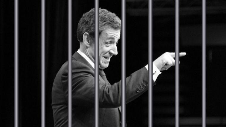 Corrupción a la francesa: Nicolas Sarkozy condenado a tres años de prisión