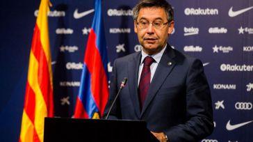 Bartomeu detenido: El 'Barçagate' cobra otro cariz mientras que el club pide respeto