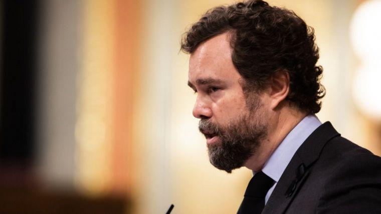 Vox sobre el 'indigno show' de Sánchez a costa de ETA: '¿Para qué quieren armas si ya están en las instituciones?'