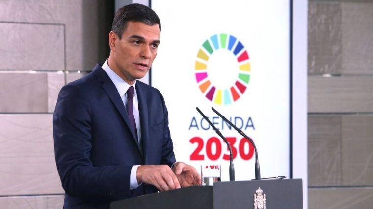 'No' a la Agenda 2030: 'Despoja de soberanía a los países'