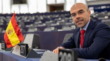 VOX muestra su agradecimiento a los eurodiputados que han votado