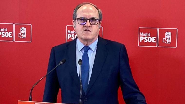 El PSOE se queda sin posibilidades de hacer frente a Ayuso apostando de nuevo por Gabilondo