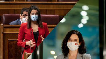 El PP intenta herir de muerte a Ciudadanos pese a que sigue siendo necesario y VOX no está dispuesto a dejarse ganar
