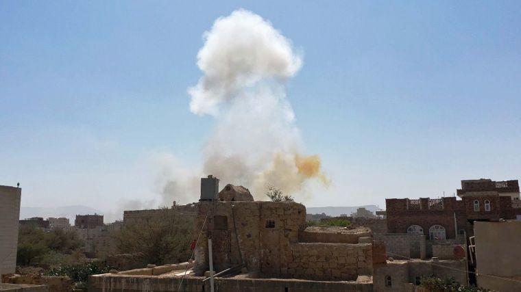 ¿Está contribuyendo España a perpetuar el conflicto de Yemen?