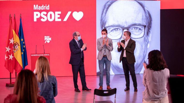 Gabilondo el virólogo habla de 'dejación' en Madrid ante la cuarta ola pero obvia la responsabilidad del Gobierno central