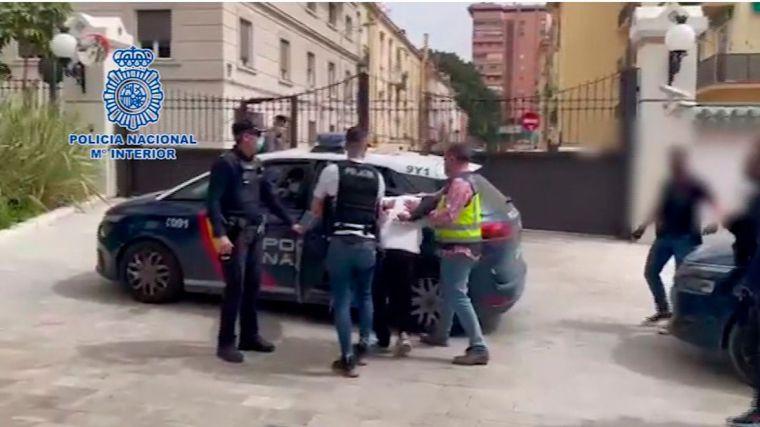 Detenido por la muerte de un DJ en una fiesta ilegal en Marbella