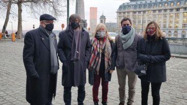 VOX reclama al Gobierno que denuncie a Bélgica ante Europa por amparar a Lluis Puig y Puigdemont