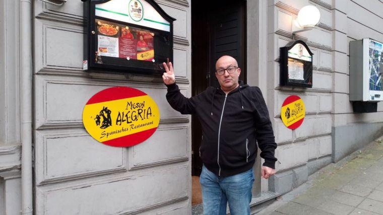 Bares españoles que salvaron a los emigrantes de la nostalgia