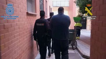 Desarticulada una red que operaba desde Ceuta y Marruecos hasta Málaga