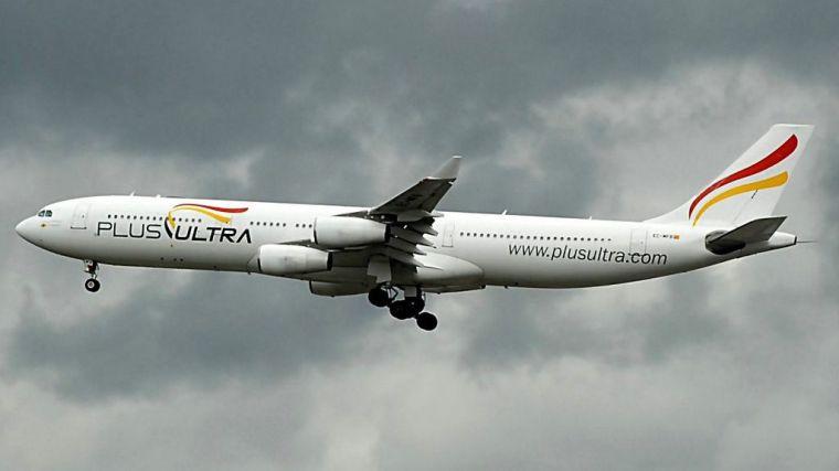 ¿Por qué el Gobierno beneficia a Plus Ultra y deja tiradas a las aerolíneas españolas?