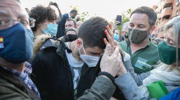 VOX se querella contra Marlaska por las agresiones de Vallecas