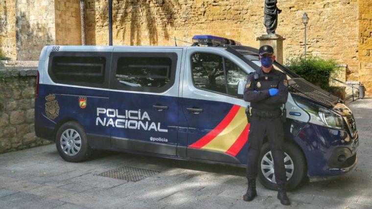 La Policía Nacional libera a una niña retenida tras ser entregada por su propia familia para saldar una deuda