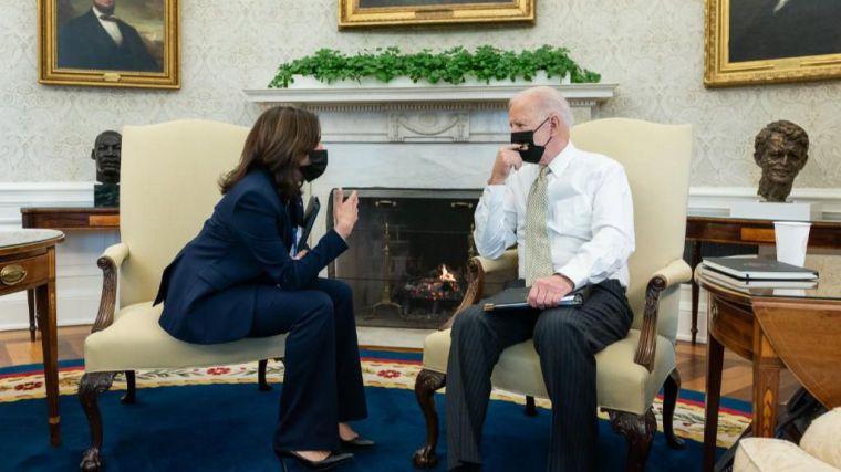 Biden y su primer gran evento mundial: La Cumbre de Líderes sobre el Clima calienta motores