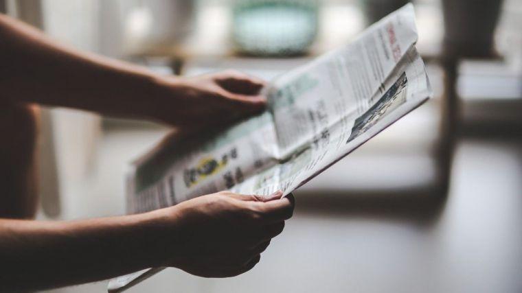 La muerte del Periodismo