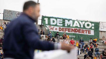 1 de mayo: Sal a defenderte, por la patria y por los derechos de los trabajadores